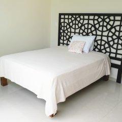 Отель Sayab Hostel Мексика, Плая-дель-Кармен - отзывы, цены и фото номеров - забронировать отель Sayab Hostel онлайн сейф в номере