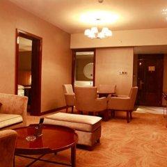 Отель Fortune Китай, Фошан - отзывы, цены и фото номеров - забронировать отель Fortune онлайн спа