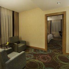 Dedeman Park Gaziantep Турция, Газиантеп - отзывы, цены и фото номеров - забронировать отель Dedeman Park Gaziantep онлайн комната для гостей фото 4