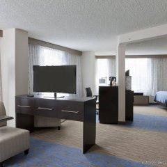 Отель Holiday Inn Washington-Capitol комната для гостей