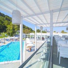 Oceanis Park Hotel - All Inclusive балкон