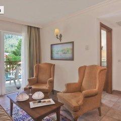 Akka Claros Турция, Кемер - отзывы, цены и фото номеров - забронировать отель Akka Claros онлайн комната для гостей фото 3