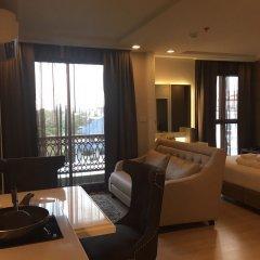 Hope Land Hotel Sukhumvit 8 сауна