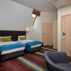 Stay Inn Hotel Гданьск комната для гостей