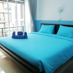 Отель Sooi-Tee Guest House комната для гостей фото 3