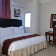 Lazaani Hotel & Restaurant комната для гостей