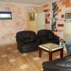 Bavidi Hotel интерьер отеля