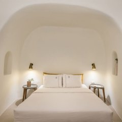 Отель Aspaki by Art Maisons Греция, Остров Санторини - отзывы, цены и фото номеров - забронировать отель Aspaki by Art Maisons онлайн комната для гостей фото 5