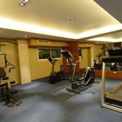 Отель Baboona Beachfront Living фитнесс-зал фото 4