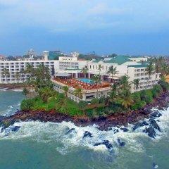 Mount Lavinia Hotel пляж