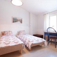 Апартаменты Tallinn City Apartments детские мероприятия фото 2