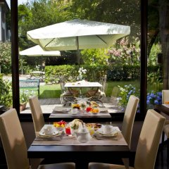 Savoia Hotel Country House питание