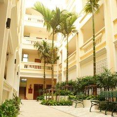 Отель Baan Suan Place Таиланд, Пхукет - отзывы, цены и фото номеров - забронировать отель Baan Suan Place онлайн фото 2
