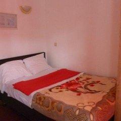 Отель Residenza Galatea Бельгия, Брюссель - отзывы, цены и фото номеров - забронировать отель Residenza Galatea онлайн комната для гостей фото 5
