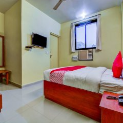 OYO 18320 Hotel Utsav сейф в номере