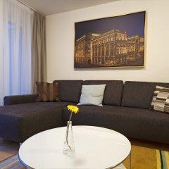 Отель Kaiser Royale Top 29 by Welcome2vienna комната для гостей фото 4