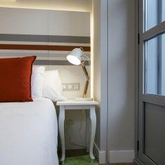 Отель Legazpi Doce Rooms Сан-Себастьян удобства в номере