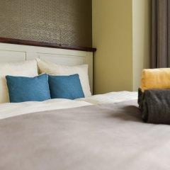Апартаменты Apartment Central комната для гостей фото 2
