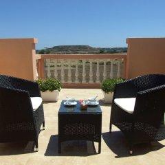 Отель Mariblu Bed & Breakfast Guesthouse фото 6