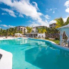 Отель Whala!bayahibe Доминикана, Байяибе - 4 отзыва об отеле, цены и фото номеров - забронировать отель Whala!bayahibe онлайн бассейн фото 3