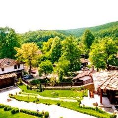 Отель Sharlopova Boutique Guest House - Sauna & Hot Tub Боженци фото 5