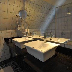 Hotel Am Alten Strom ванная фото 2