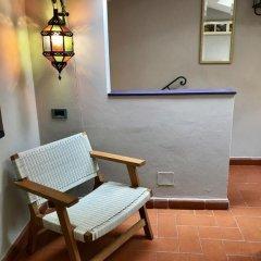 Отель Le Stanze Di Santa Croce Италия, Флоренция - отзывы, цены и фото номеров - забронировать отель Le Stanze Di Santa Croce онлайн удобства в номере фото 2