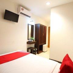 Отель Pannee Residence at Dinsor Таиланд, Бангкок - отзывы, цены и фото номеров - забронировать отель Pannee Residence at Dinsor онлайн комната для гостей фото 4