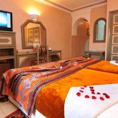 Отель Diwane & Spa Марокко, Марракеш - отзывы, цены и фото номеров - забронировать отель Diwane & Spa онлайн удобства в номере фото 2