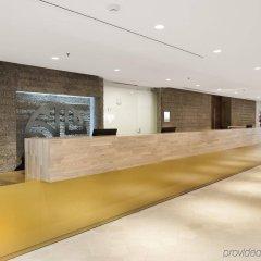 Отель NH Collection Madrid Eurobuilding интерьер отеля фото 2