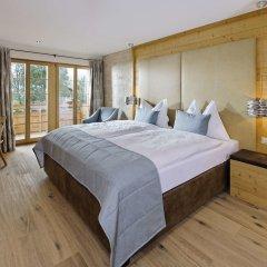 Отель Aspen alpin lifestyle hotel Grindelwald Швейцария, Гриндельвальд - отзывы, цены и фото номеров - забронировать отель Aspen alpin lifestyle hotel Grindelwald онлайн комната для гостей фото 3