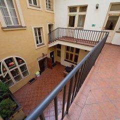 Отель Hostel Mango Чехия, Прага - 7 отзывов об отеле, цены и фото номеров - забронировать отель Hostel Mango онлайн фото 3