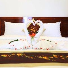 Отель Phu Hung Thinh Villa комната для гостей фото 3