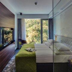 Puro Hotel Wroclaw 3* Стандартный номер с различными типами кроватей фото 2