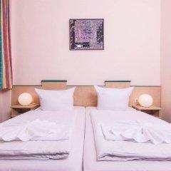 Отель Pension ODIN комната для гостей