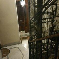 Отель Vatican Templa Deum балкон