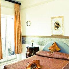 Отель Palace Nardo Италия, Рим - 1 отзыв об отеле, цены и фото номеров - забронировать отель Palace Nardo онлайн балкон