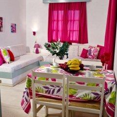 Отель Island Resorts Marisol Родос комната для гостей фото 4