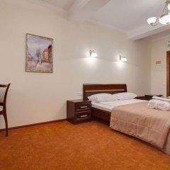 Мини-отель Соло Адмиралтейская Стандартный номер с различными типами кроватей фото 24