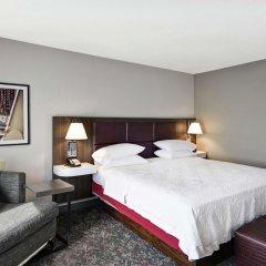 Отель Hampton Inn & Suites Columbus-Easton Area США, Колумбус - отзывы, цены и фото номеров - забронировать отель Hampton Inn & Suites Columbus-Easton Area онлайн фото 5