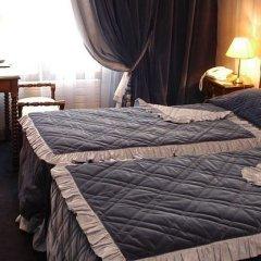 Grand Hotel Dechampaigne комната для гостей фото 8