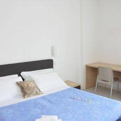 Отель Residence Acqua Suite Marina Римини комната для гостей фото 4