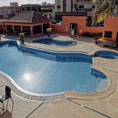 Hôtel Iman in Nouakchott, Mauritania from 95$, photos, reviews - zenhotels.com photo 4
