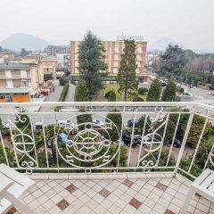 Отель President Terme Hotel Италия, Абано-Терме - 3 отзыва об отеле, цены и фото номеров - забронировать отель President Terme Hotel онлайн балкон