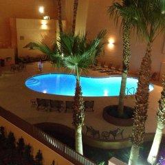 Отель Best Western Plus Casino Royale США, Лас-Вегас - отзывы, цены и фото номеров - забронировать отель Best Western Plus Casino Royale онлайн бассейн фото 2