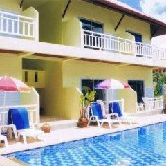 Отель Baan Chaylay Karon фото 11