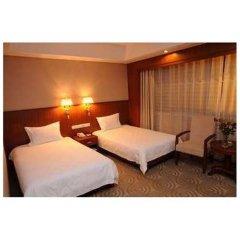 Отель Guanglian Business Hotel Haoxing Branch Китай, Чжуншань - отзывы, цены и фото номеров - забронировать отель Guanglian Business Hotel Haoxing Branch онлайн комната для гостей