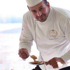 Отель Mitsis Family Village Beach Hotel Греция, Нисирос - отзывы, цены и фото номеров - забронировать отель Mitsis Family Village Beach Hotel онлайн помещение для мероприятий