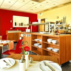 Отель Central Германия, Нюрнберг - отзывы, цены и фото номеров - забронировать отель Central онлайн питание