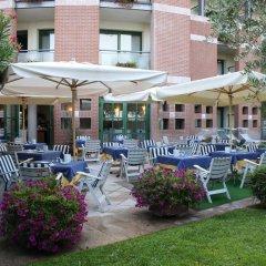 Hotel Du Lac et Bellevue питание фото 3